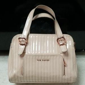 TED BAKER handbag med/large satchel